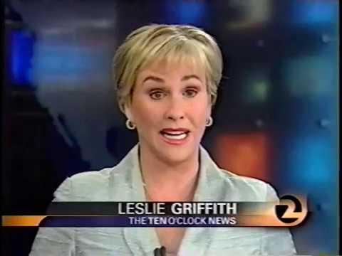 KTVU 10/14/2005 Newscast - San Francisco Bay Area 90s 2000s