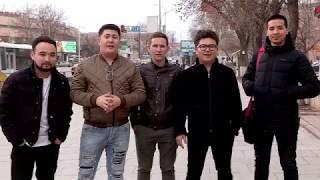 Пранк в Шымкенте/prank in Shymkent #socialfestshymkent2018 #socialfestkz #AshyqJúrek