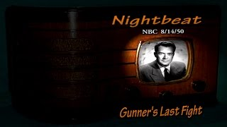 """Nightbeat """"Gunner"""