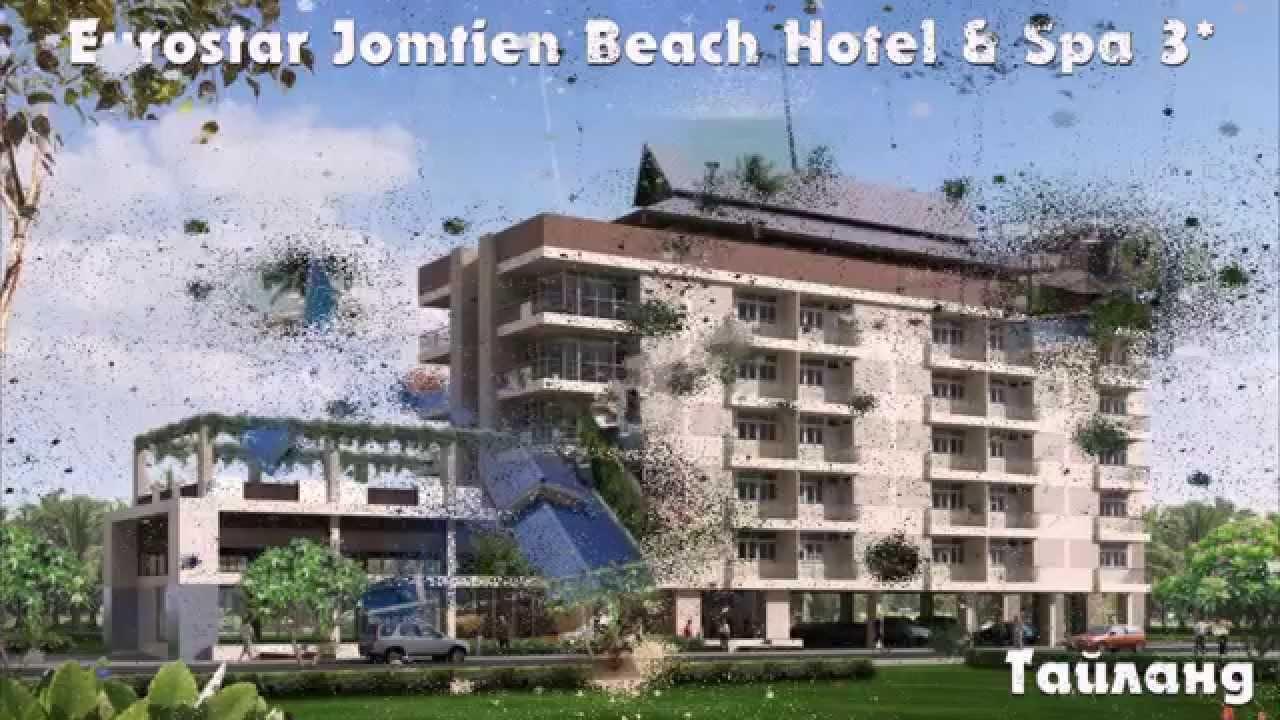 Eurostar Jomtien Beach 3 (Thailand Pattaya Jomtien): photos and description, service, entertainment and reviews of tourists 12
