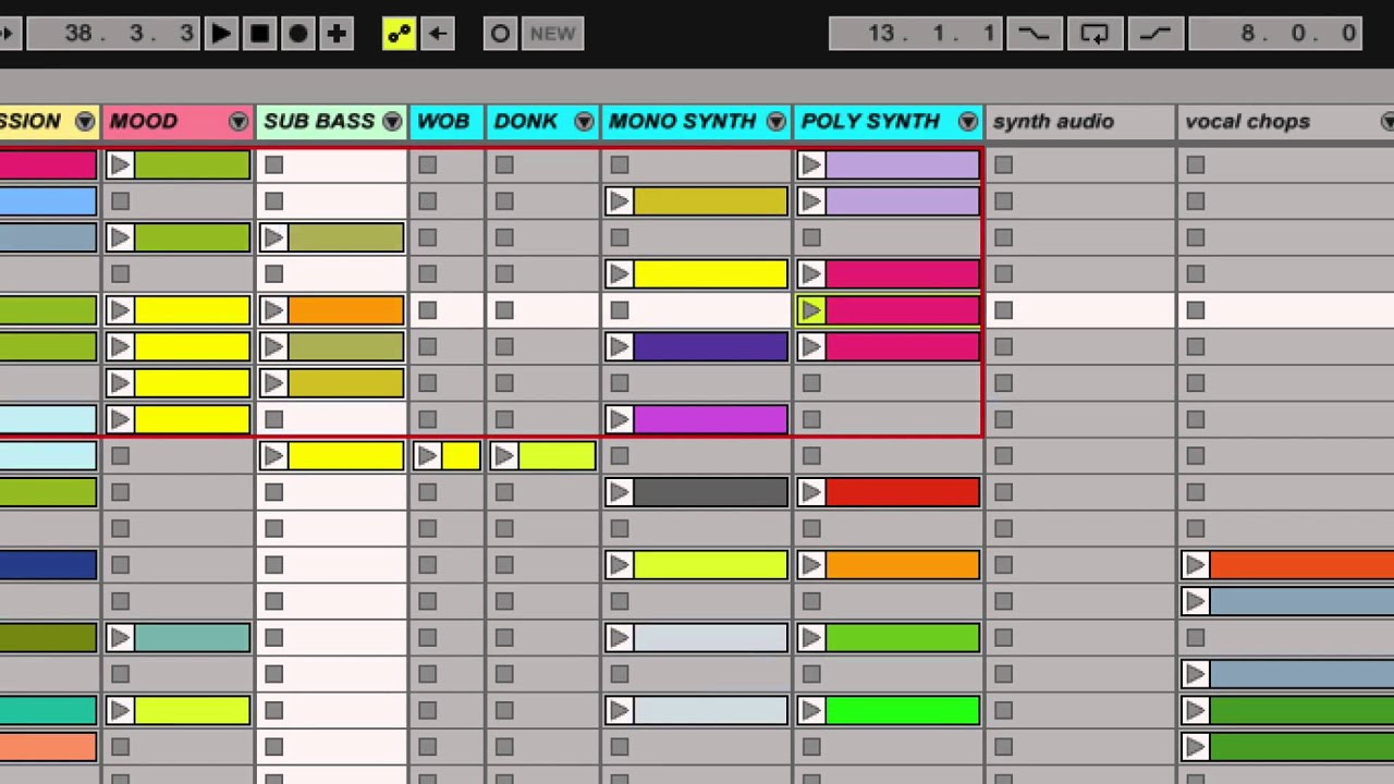 Making Music With Ableton, Sample Packs    & Mad Zach