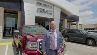 Transparent Pricing at McKinney Buick GMC - Dallas Texas