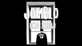 Lyric/lirik Jomblo - Ecko Show ( Cover by Brian Rosely )