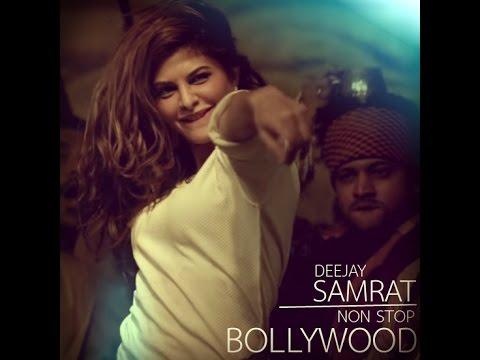 (2017 - 2015) Bollywood Non Stop Remixes - Deejay Samrat
