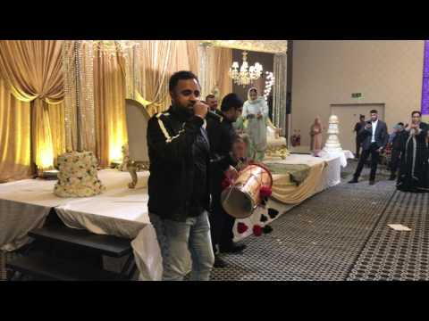 BRAND NEW 2017 O Sanam Asif Khan Naseebo Lal