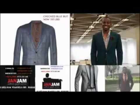 Jan-Jam Men's Wear