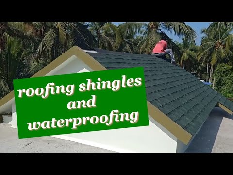 Look top roofing shingles