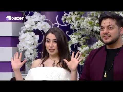 Damla & Elnar - Dostumu Sevdim (Hər Şey Daxil)