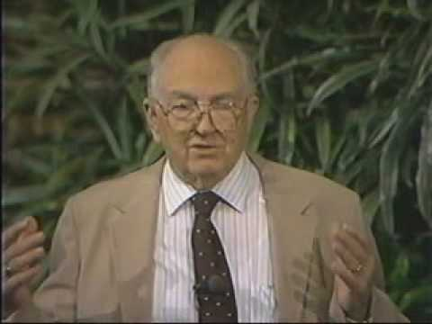 The Troubled Waters of Evolution Part 1 of 5-Dr. Henry Morris