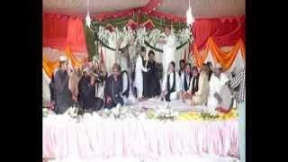 Annual 13 Rajab Uris-e-Mola Kainat Hazrat Ali A.S In Sialkot Naat-e-Nabi SAWW 2 Part 7/8 (2014)