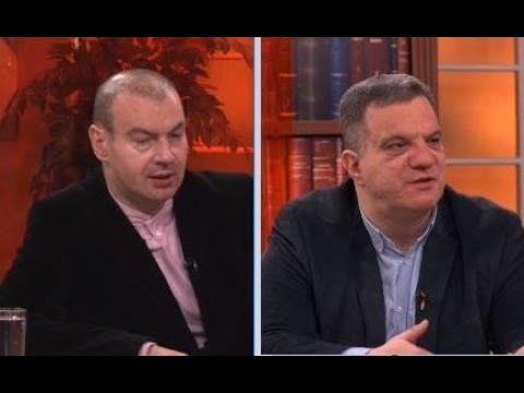 Revizija Dejtonskog sporazuma? / Resenje Kosovskog problema od strane Rusije? - DJS - 17.1.2019