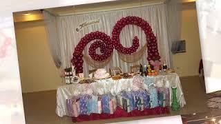 Оформление свадеб в Находке