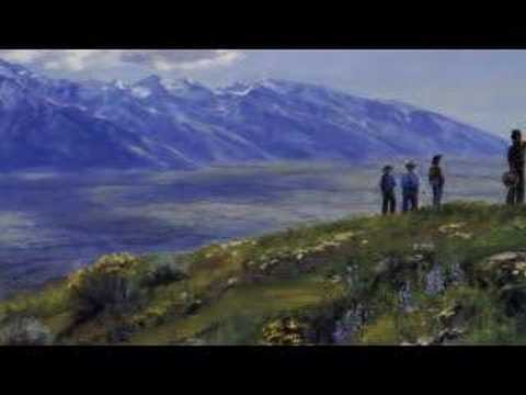 Mormon History: Brigham Young - LDS