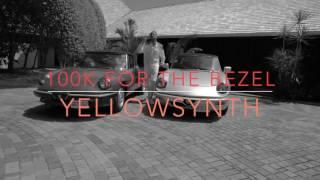 Ryan Leslie feat. Booba, Maitre Gims R&B type beat - 100K for the bezel New* 2016