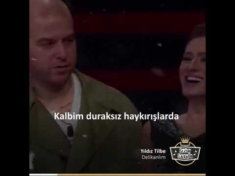 #WhatsApp Durumları & Yıldız Tilbe-Delikanlım
