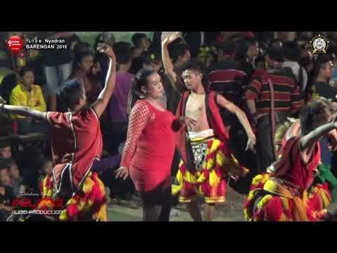 PREI KANAN KIRI Cover Voc NOVI | ROGO SAMBOYO PUTRO Live Nyadran Barengan 2018