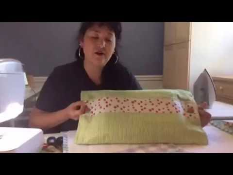Casserole carrier | Carolina Sew n vac