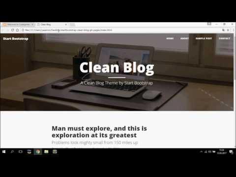 Codeigniter ile Blog  Sitesi Yapımı-1 [Proje Oluşturma]