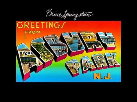 Bruce Springsteen - Lost in the Flood.avi