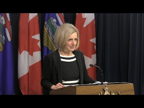 Alberta calls out B.C. after pipeline expansion suspension