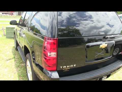 2007 Chevrolet Tahoe | Read Owner and Expert Reviews, Prices