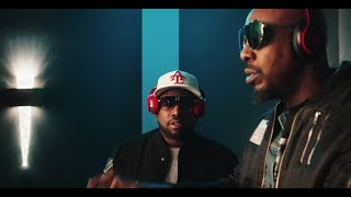 Смотреть клип Big Boi - Doin It Feat. Sleepy Brown