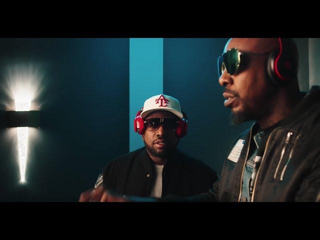 Big Boi - Doin It (Feat. Sleepy Brown) [Official Video]
