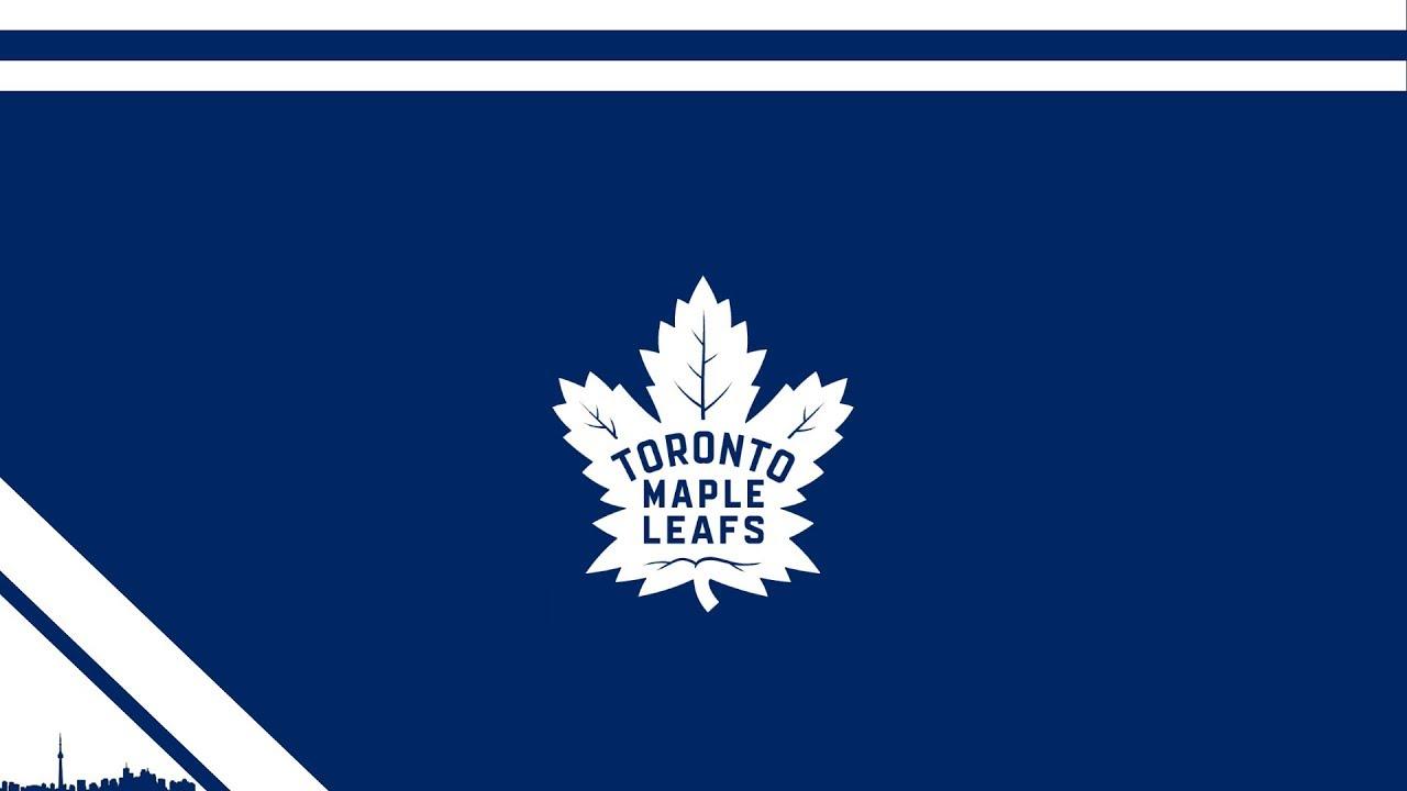 Toronto Maple Leafs 2018|2019 Pump Up - Heros