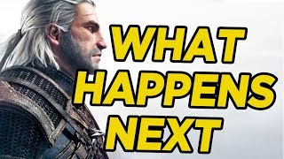 CD Projekt Red CONFIRM New Witcher Game