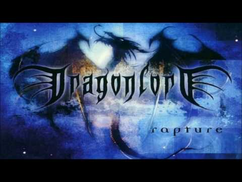 Dragonlord - Rapture (Full Album)