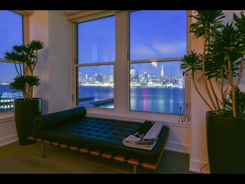 1125 Maxwell Ln 901, Hoboken, NJ 07030 | Joshua M. Baris | Realtor | NJLux.com