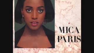 "DISC SPOTLIGHT: ""My One Temptation"" by Mica Paris (1988))"