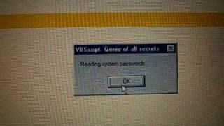 Scare.htm Windows Virus