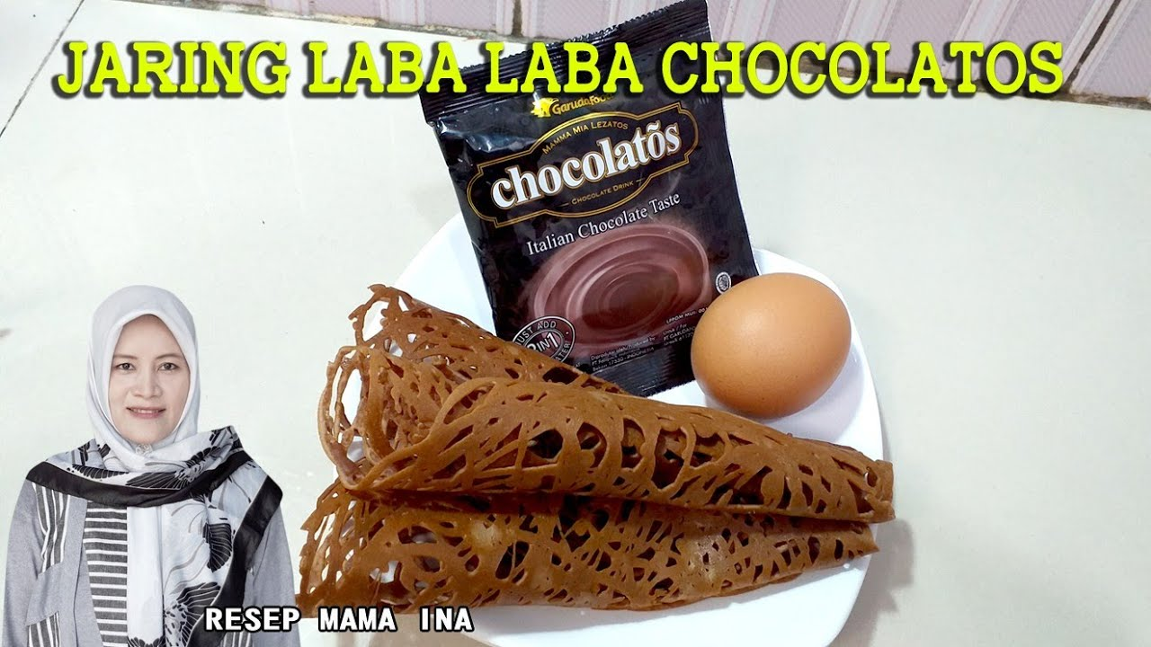 Download Olahan telur dan chocolatos jadi jajanan TER ENAK DI KOTA KU,