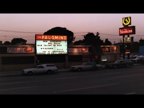 "Baby Boomers Tribute ""Behind the Music"" The Palomino Club 1949-95 North Hollywood SFV"