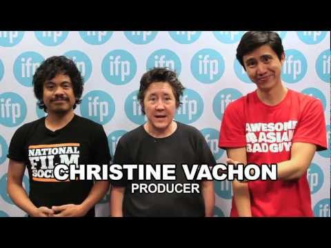 Christine Vachon on Producing and New Media