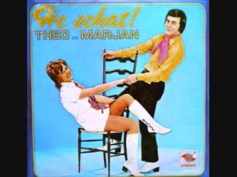Theo & Marjan - He Schat Weet Je Dat