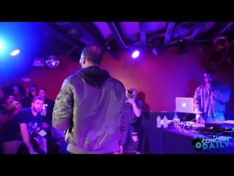 """Tory Lanez performs """"Say It"""" Live in Washington DC #SwaveNationTour"""