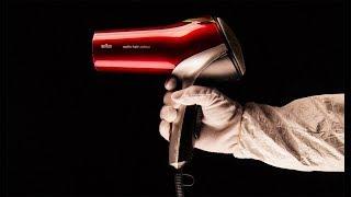 1 hour lullaby to sleep hair dryer sound 49 binaural recording