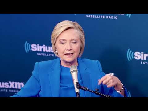"""Fmr. Sec. Hillary Clinton: Jared Kushner's private emails are """"just the height of hypocrisy"""""""