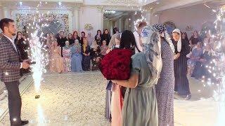 Свадьба Али и Танзилы. Германия-Грозный. 23.07.2019. Видео Студия Шархан