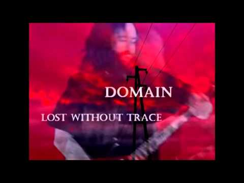 DOMAIN - Lost Without Trace / 1989