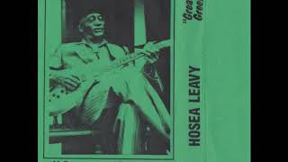Hosea Leavy - Greasy Greens (Full Album)