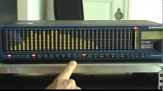 Самсон Д-1500 В Реальному Часі Аналізатор