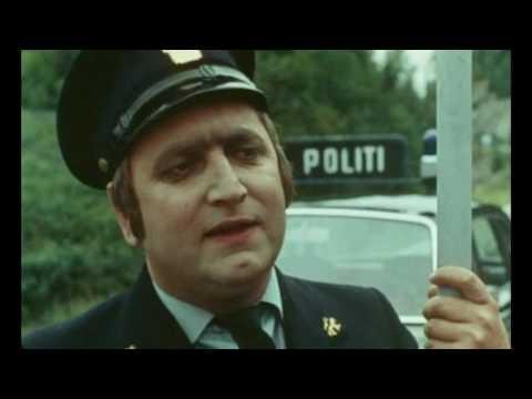 Norske Byggeklosser - Rolv Wesenlund - Politikonstabel Nordli - Norsk Film 1972