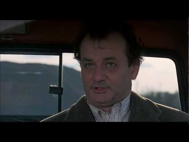 Groundhog Day Movie Quotes Beauteous Groundhog Day' Movie Quotes Best Clips From The Bill Murray Film