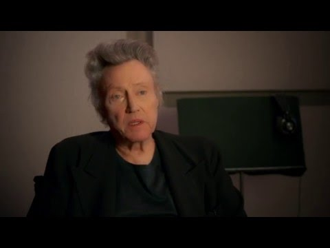 """The Jungle Book Behind The Scenes """"King Louie"""" Interview - Christopher Walken"""