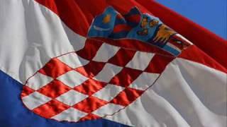 Croatia - where the streets have no name