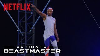 Ultimate Beastmaster: Survival Of The Fittest | Official Trailer [HD] | Netflix