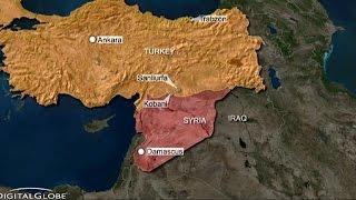 Les Nations Unies somment la Turquie d'intervenir à Kobane.